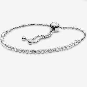 Pandora slider tennis bracelet